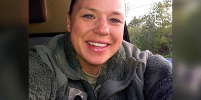 Kadın askerin başına gelmedik kalmadı. Gençti güzeldi hayalleri vardı