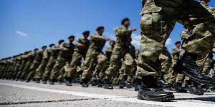 Askerlik süreci uzayacak mı. 2020 askerlik Kasım sevki ertelendi mi. Kasım asker sevk tarihleri ne zaman?