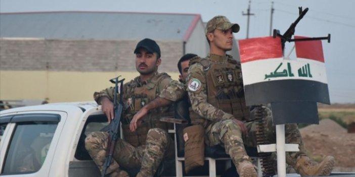 Kerkük'te IŞİD operasyonu: 16 ölü