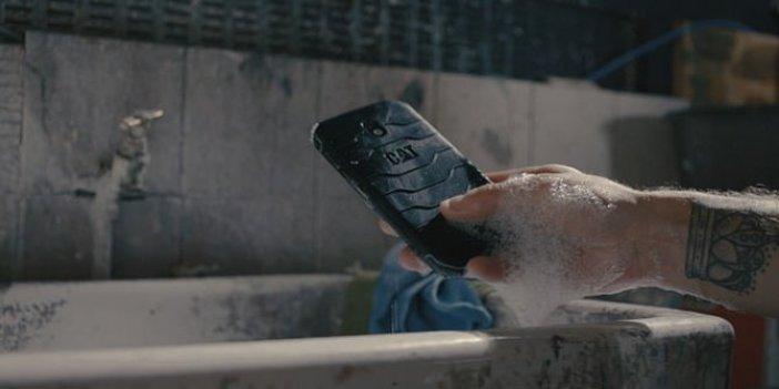 Bu telefon virüsü durduruyor. Yüzde 99,9 etkili
