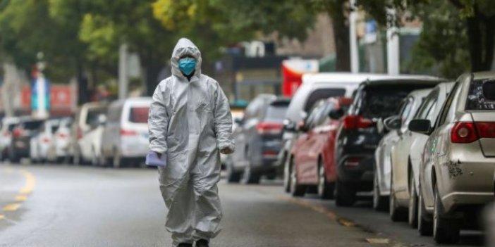 Dünya Sağlık Örgütü ülkeleri tarih vererek tek tek uyardı. Korona her 17 saniyede 1 kişiyi öldürüyor