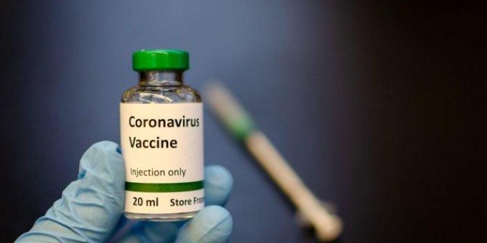 Yüzde 90 etkili korona aşısında ilk sonuçlar geldi. Sakarya'da 40 kişiye yapıldı