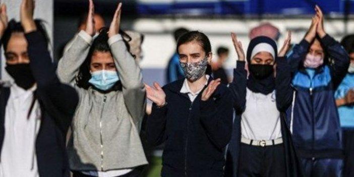 Korona virüsün hiç görünmeyen yüzünü şok rapor ortaya çıkardı. Tüm dünyaya acil koduyla geçildi