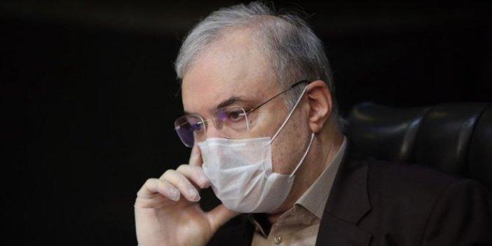 İran Sağlık Bakan Yardımcısı'ndan şok eden suçlama ve istifa