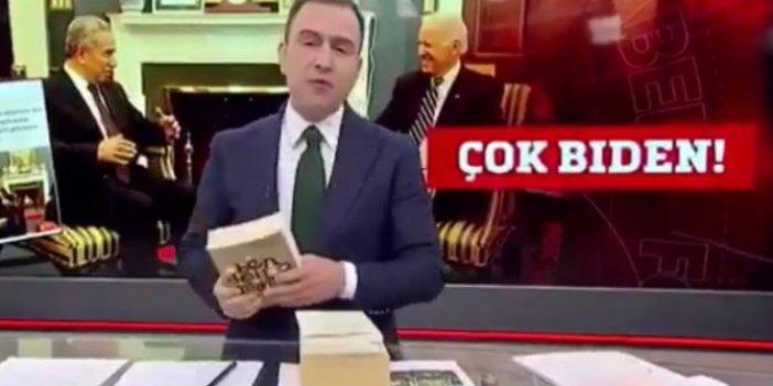 Selçuk Tepeli canlı yayında kendini aştı, FOX TV'de Arınç ve hükümeti kızdıracak çok manidar edebi hikayeler anlattı!