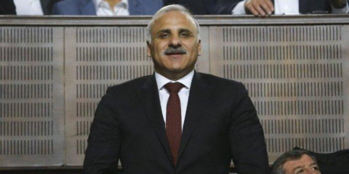 Trabzon Büyükşehir Belediye Başkanı Murat Zorluoğlu 63 araca bakın ne kadar ödedi