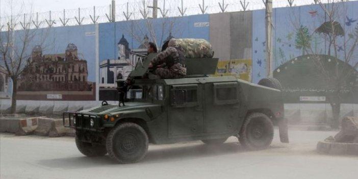 Kabil'deki roketli saldırıda ölenlerin sayısı 10'a yükseldi