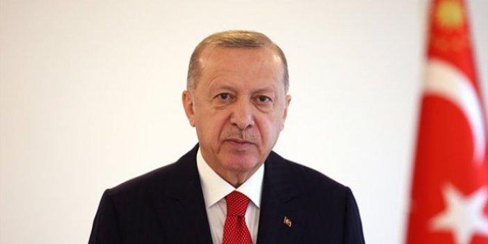 Cumhurbaşkanı Erdoğan'dan Osman Kavala ve Selahattin Demirtaş'ı savunan Bülent Arınç'a sert tepki