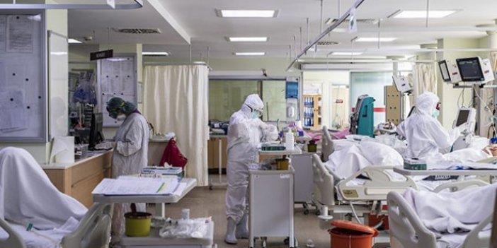 10 ülkenin bilim insanlarından ortak korona virüs araştırması, Bu gruba dahil olanların ölüm oranları çok daha yüksek!