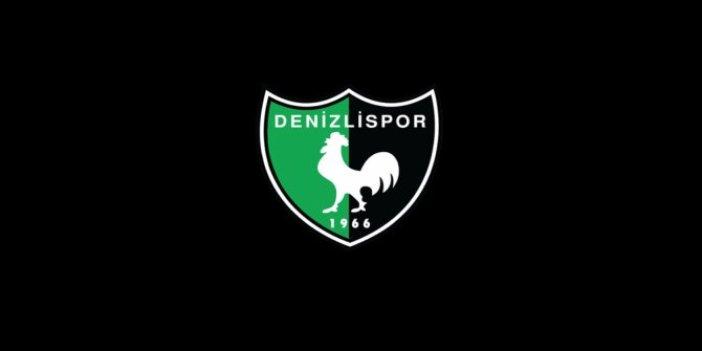 Denizlispor'da kötü gidişat sona erdilemiyor