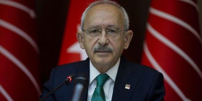 Kemal Kılıçdaroğlu'ndan İzmir mesajı