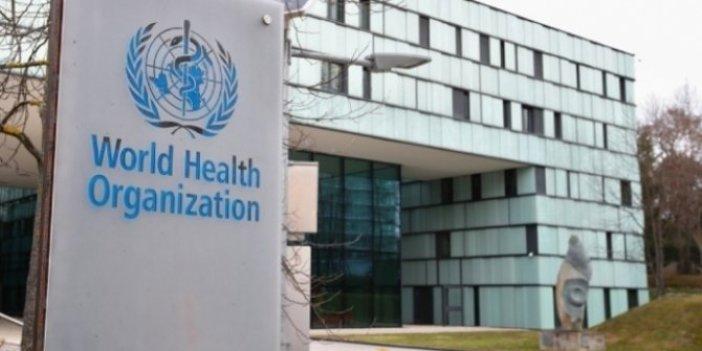 DSÖ'den Gazze uyarısı. Her an sağlık sektörü çökebilir