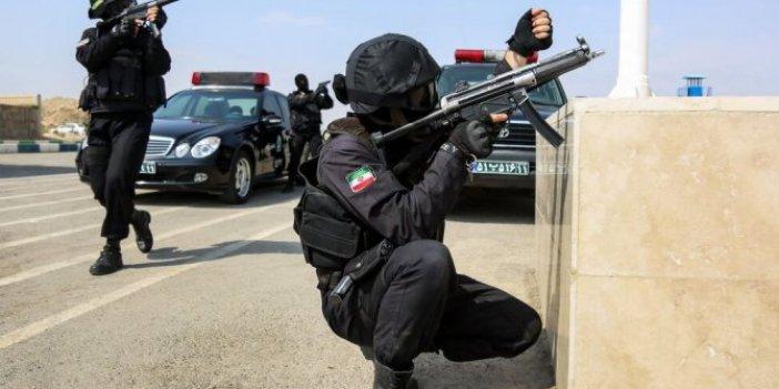 IŞİD'ten polislere kanlı tuzak