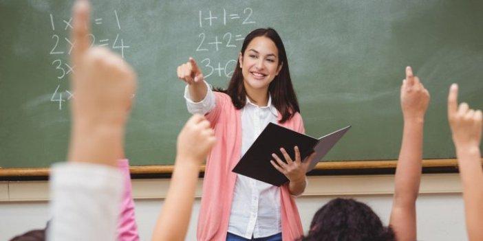 Öğretmenlerimiz borç batağı kıskacında. Öğrencisiz kutlanacak 24 Kasım Öğretmenler Günü öncesi çarpıcı rapor