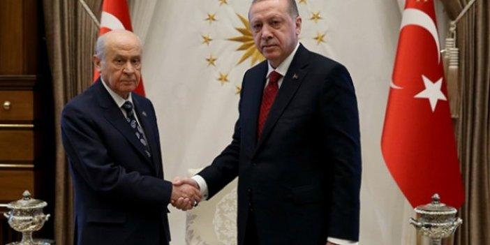 AKP eski milletvekili pimi çekti, bombayı  Cumhur İttifakı'nın tam kalbine bıraktı. Bu ifadeler Cumhur İttifakı'nı sarsar