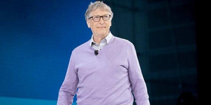 Bill Gates'ten korona aşısı açıklaması
