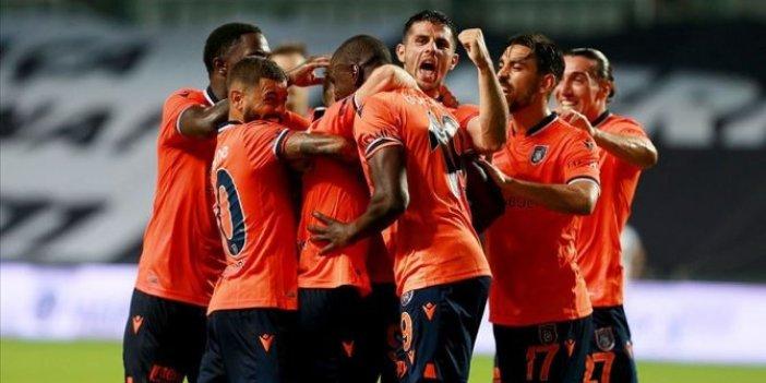 Medipol Başakşehir, Avrupa kupalarında 34'uncu maçına çıkacak