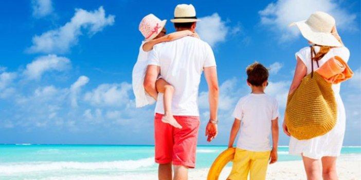 Önümüzdeki bahar iki uzun tatil olacak. Bayram tatillerinin süresi belli oldu. 2021'de kaç gün resmi tatil olacak?