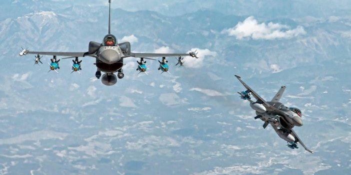 MSB açıkladı: Irak'ın Metina ve Avaşin bölgelerinde 4 terörist etkisiz hale getirildi.