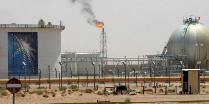 Cidde'deki petrol deposu yangının nedenini açıkladılar