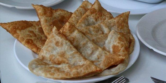 MasterChef Türkiye'de yapılan Çiğ börek nasıl yapılır. Çiğ Börek tarifi, malzemeleri. Çiğ börek yapımının püf noktası nelerdir?