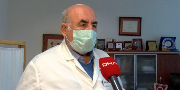 Prof. Dr. Sedat Altın, koronaya karşı silahımızı açıkladı
