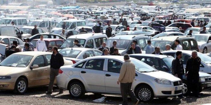 İnternetten araç satmak isteyenler dikkat, bu yöntemle dolandırıyorlar