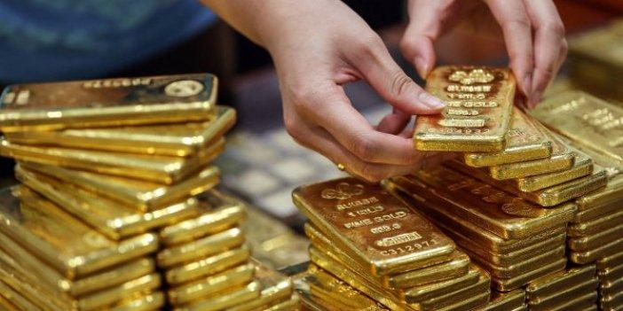 Ünlü bankadan altınla ilgili flaş tahmin. Elinde altını olanlar dikkat
