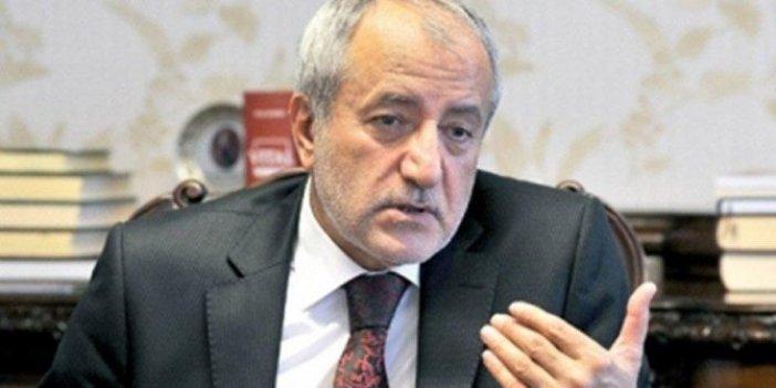 AKP'li İhsan Arslan Disiplin Kurulu'na sevk edildi, şok itiraflarda bulunmuştu