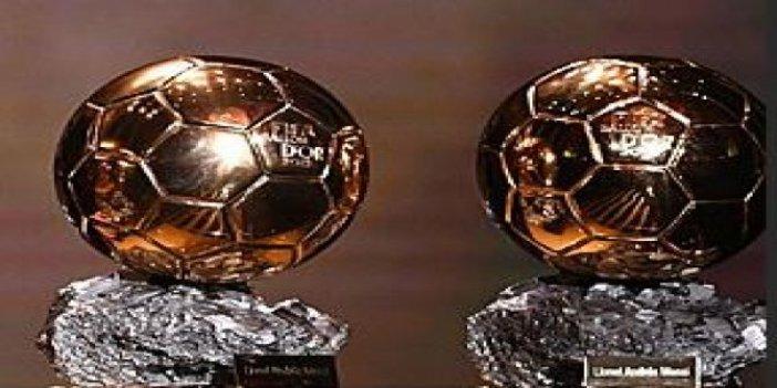 12. kez yılın futbolcusu seçildi