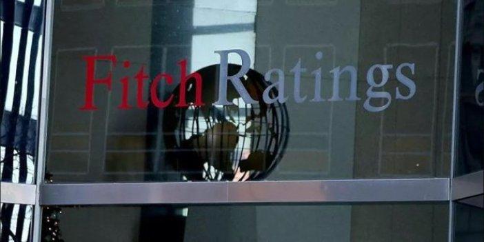 Fitch'in raporu Türk bankalarındaki vahim durumu ortaya çıkardı. Çarpıcı Merkez Bankası detayı