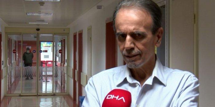 Gel al ve paket servislerindeki görünmez tehlikeyi açıkladı. Prof. Dr. Mehmet Ceyhan'dan çok kritik uyarı