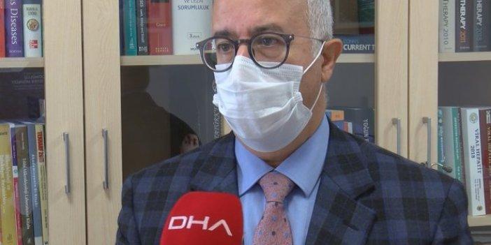 Prof. Dr. Fehmi Tabak hangi korona aşısına güvenileceğini açıkladı. Her iki aşı çalışmasına da katılmıştı. Çin mi yoksa Alman aşısı mı
