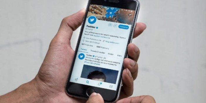 Twitter'ınaskıya aldığımavi tik isteme özelliği geri dönüyor