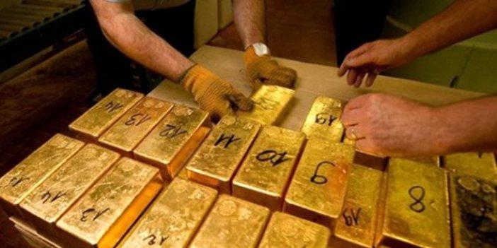 Uluslararası Kriz Grubu açıkladı. İşte Zimbabve'de her yıl kaçırılan altının değeri