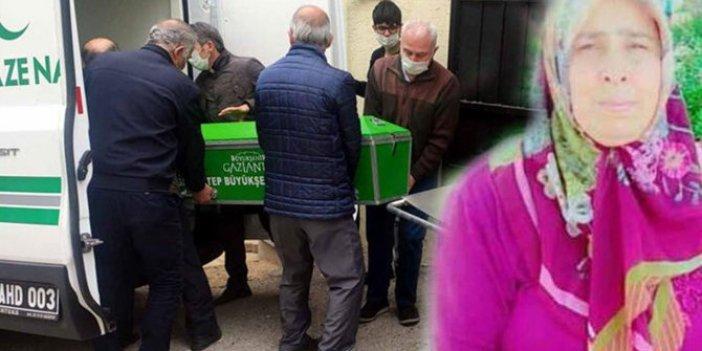 Gaziantep'te feci kaza, bir aile paramparça oldu