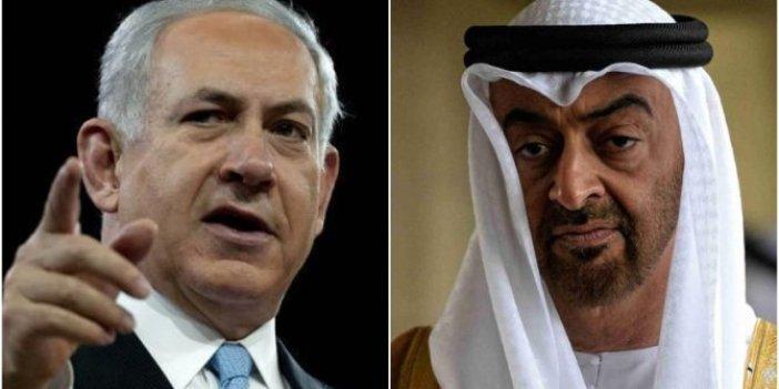 Netanyahu ve Al Nahyan Nobel Barış Ödülü'ne aday gösterildi