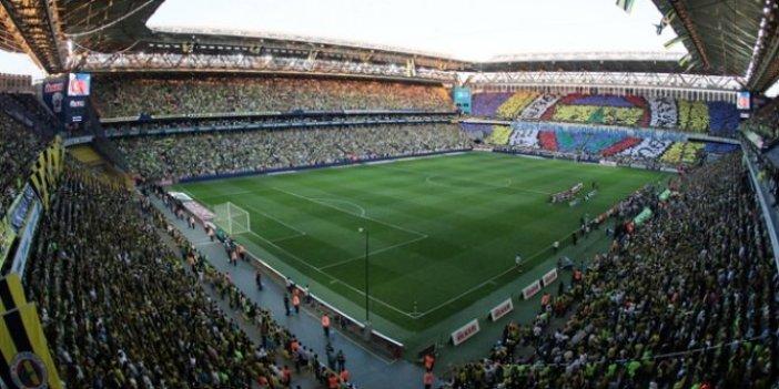 Fenerbahçe sahaya böyle çıkacak