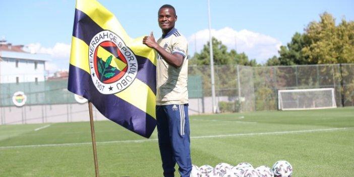 6 maçtır gol atamayan Samatta'ya Erol Bulut'tan tam destek