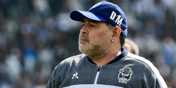 Diego Armando Maradona öldü mü? Maradona kimdir?