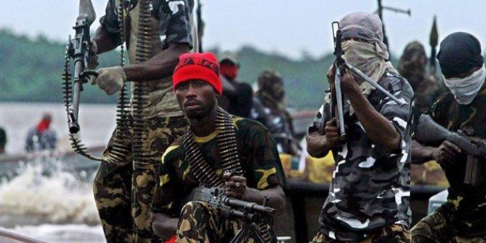Orman'da 82 çete üyesi öldürüldü