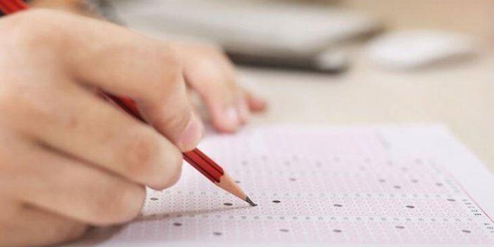KPSS Ön Lisans sonuçlarının açıklandı