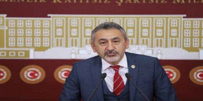 Türkiye'de kimsenin duymak istemediği korkunç korana tablosunu açıkladı. CHP'li Dr. Mustafa Adıgüzel rakamlarla konuştu