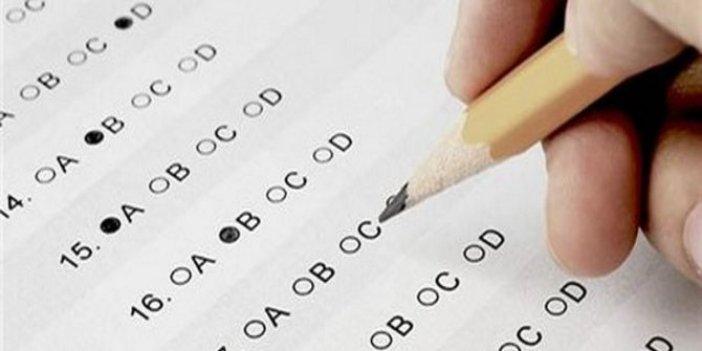 2020 ALES/2 sınava giriş belgeleri erişimde