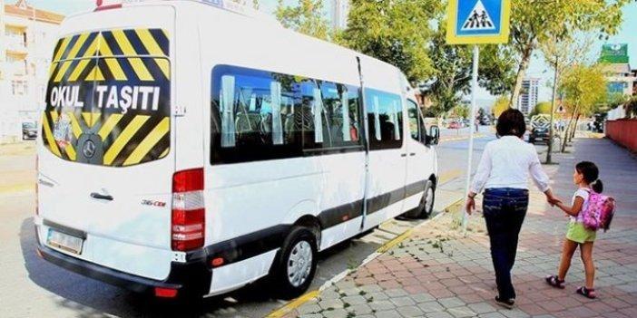 İstanbul'da okul servis ücretlerine düzenleme