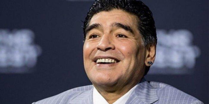 Efsane futbolcu Diego Armando Maradona'nın ölümüyle ilgili çarpıcı iddia, elindeki bilgiyi paylaştı