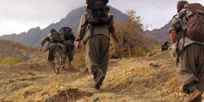 PKK'nın korkunç yüzünü vekamplarındaki tacizi anlattı. Teslim olan kadın terörist konuştu
