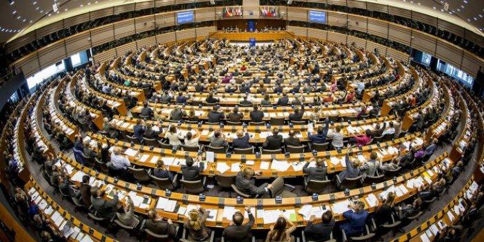 Avrupa Parlamentosu'ndan tartışılacak Türkiye raporu. Raporun taslağı hazırlandı
