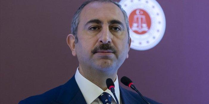 Bakan Gül'den Akıncı Üssü davası mesajı