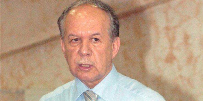 Prof. Dr. Bilal Eryılmaz virüse yenik düştü